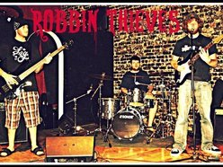 Image for Robbin' Thieves