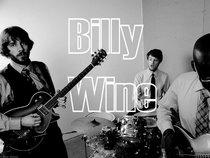 Billy Wine