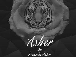 Empress Asher