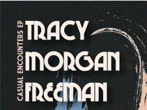 Tracy Morgan Freeman