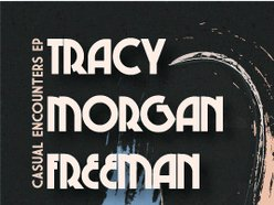 Image for Tracy Morgan Freeman