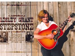 Image for Lesley Grant and Stepstone