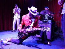 Little Freddie King (Swamp Boogie blues)