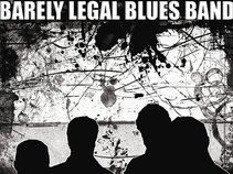 Barely Legal Blues Band