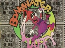 Bongwater Taffy