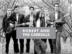 Image for Robert & the Carrolls