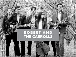 Image for Robert & the Carrolls