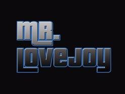 Mr. LoveJoy