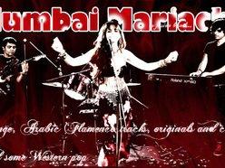Image for Helena & the Mumbai Mariachis