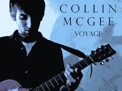 Collin McGee