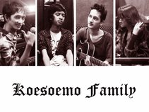 KF (Koesoemo Family)