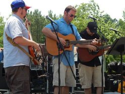 Image for Captain Blue's Grass Band
