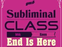 Subliminal Class