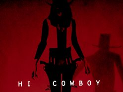 Image for HI COWBOY