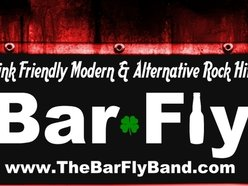 Image for Bar Fly Band