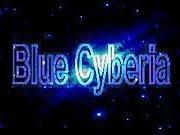 Blue Cyberia