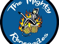 Image for The Mighty Renegades