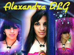 Image for ALEXANDRA DLG