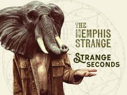 Image for The Memphis Strange