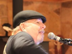 Roy Harkey - Singer/guitar player