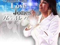 MISS SHARON LOVE JONES