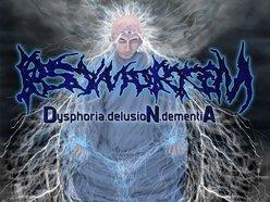 Image for Psymortem