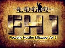 Image for LOGIQ - FH1 MIXTAPE