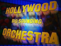 Hollywood Big-Sounding Orchestra