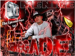 Image for Menice