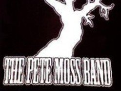 Image for The Pete Moss Band