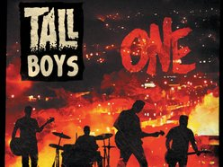 Image for TALL BOYS (OFFICIAL)