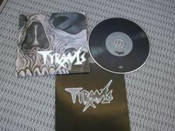 Image for TYRANIS