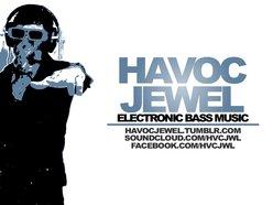 Image for Havoc Jewel