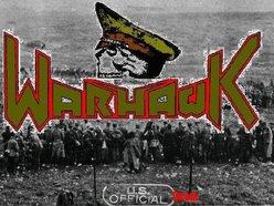 Image for Warhawk