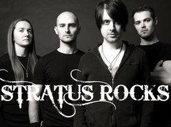 Image for Stratus Rocks