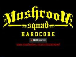 MUSHROOM SQUAD