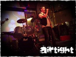 Image for Airtight