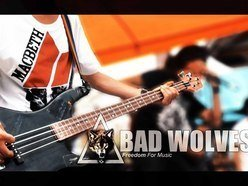 Image for BAD WOLVES