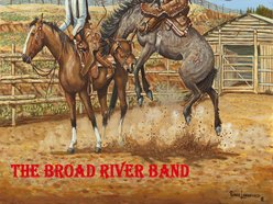 The Broad River Band