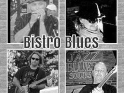 Bistro Blues Band