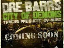 Dre Barrs