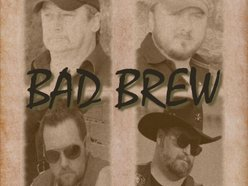 Image for BAD BREW