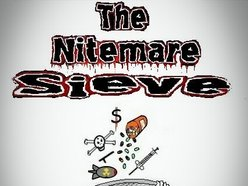 Image for The Nitemare Seive