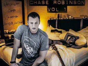 Chase Robinson