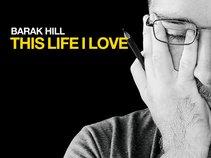 Barak Hill
