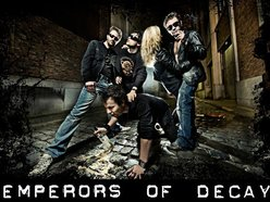 Image for Emperors of Decay