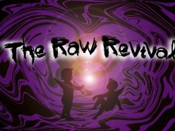 Image for The Raw Revival