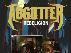 Image for ABGOTTER