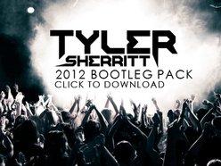 Image for Tyler Sherritt