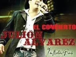 Julion Alvarez Oficial